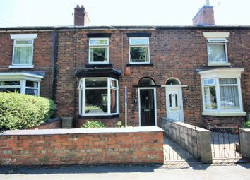 Thumbnail 3 bed terraced house for sale in 9 Park View, Nantwich