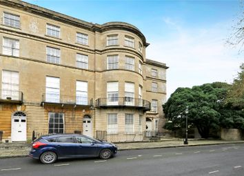 Thumbnail 2 bed flat for sale in Sion Hill Place, Bath