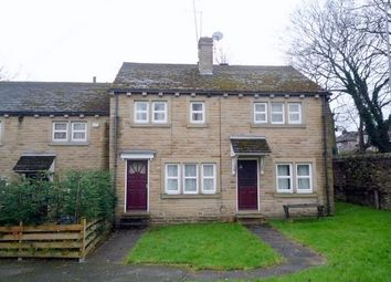 Thumbnail 2 bed mews house to rent in Abbots Wood, Bradford