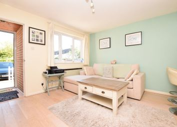 Thumbnail 1 bed end terrace house for sale in Rotherwood Close, London