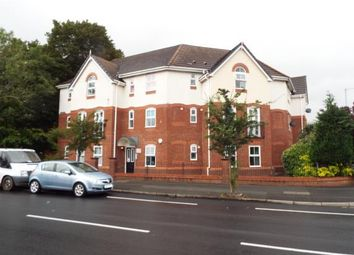 Parrs Wood Road, Manchester, Greater Manchester M20. 2 bed flat