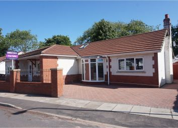 Thumbnail 5 bed detached bungalow for sale in Spring Gardens, Maghull
