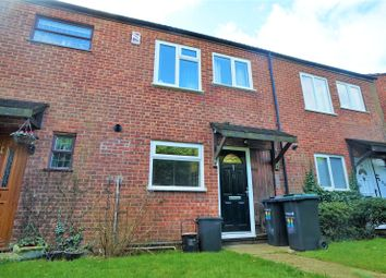 Thumbnail 3 bedroom terraced house for sale in Abbots Field, Gravesend, Kent