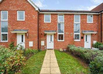 Thumbnail 2 bed terraced house for sale in Peridot Walk, Sittingbourne