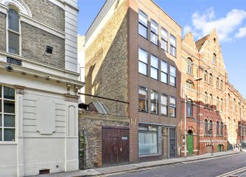 Thumbnail 2 bed flat for sale in Regnum Apartments, 6 Wheler Street, London