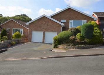 Thumbnail 3 bed detached bungalow for sale in Wilton Way, Abbotskerswell, Newton Abbot, Devon.