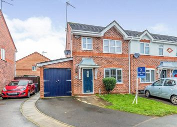 Thumbnail Semi-detached house to rent in Rosewood Drive, Winsford
