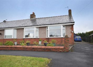 Thumbnail 2 bed semi-detached bungalow for sale in Waverley Road, Ramsgreave, Blackburn