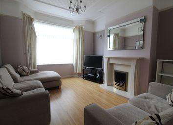 3 bed terraced house for sale in Inglemere Road, Rock Ferry, Birkenhead CH42