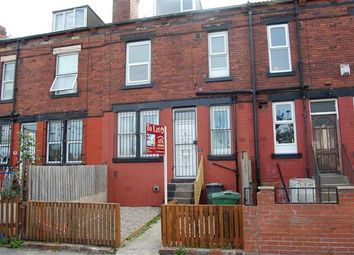 Thumbnail 2 bed terraced house to rent in Rydall Place, Leeds