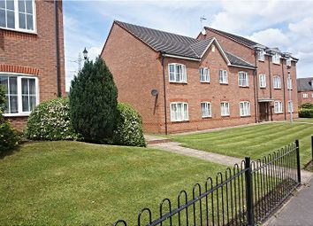 Thumbnail 1 bedroom flat for sale in Titford Road, Oldbury