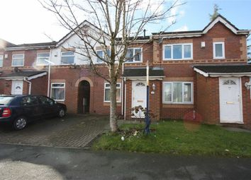 Thumbnail 2 bedroom terraced house to rent in Duncombe Road, Great Lever, Bolton