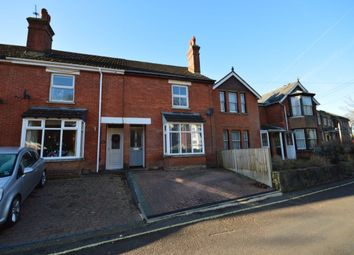 Thumbnail 3 bed property to rent in Junction Road, Andover