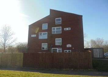Thumbnail 2 bed flat to rent in 270 Sommerfield Road, Woodgate