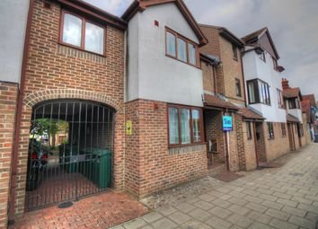 Thumbnail 4 bed terraced house for sale in Preston Village Mews, Middle Road, Brighton