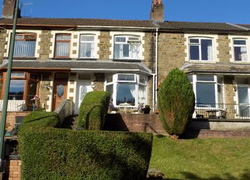 2 bed terraced house for sale in Alexandra Road, Six Bells, Abertillery NP13
