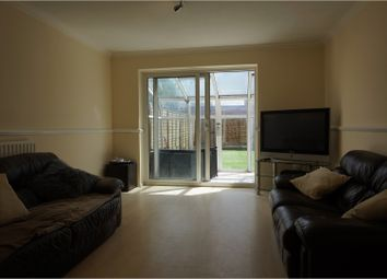 Thumbnail 2 bed terraced house for sale in Ruffets Wood, Gravesend