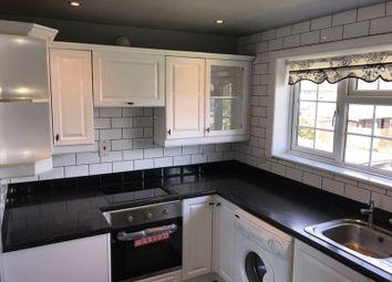 Thumbnail 2 bed flat to rent in Hardwick Estate, Kirton, Boston