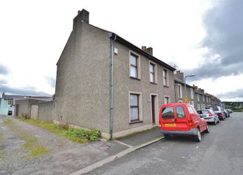 4 bed end terrace house for sale in Charles Street, Neyland, Milford Haven SA73
