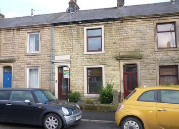 Thumbnail 2 bedroom terraced house to rent in 10 Chatburn Road, Clitheroe