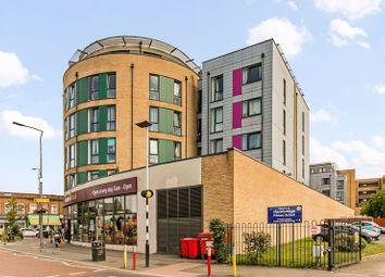 Thumbnail 2 bed flat for sale in London Road, Hackbridge, Wallington