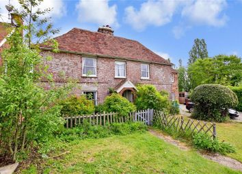 Thumbnail 2 bed semi-detached house for sale in The Lees, Boughton Lees, Ashford, Kent