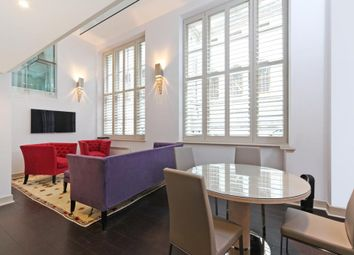 Thumbnail 3 bed flat for sale in Matthew Parker Street, Westminster, London