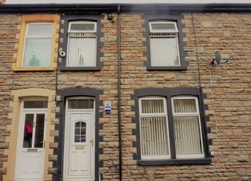 Thumbnail 3 bed terraced house for sale in Woodland View, Pontypool