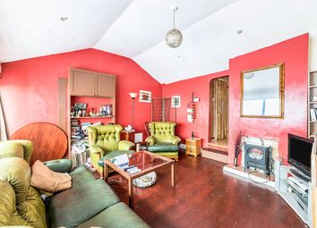 Thumbnail 1 bed bungalow for sale in Addington Street, Ramsgate