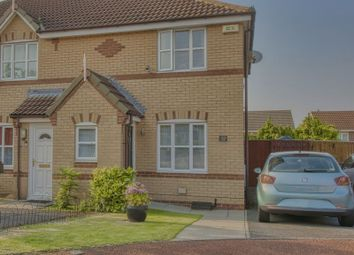 Thumbnail 2 bed end terrace house for sale in Shared Ownership, Westray, Middlesbrough