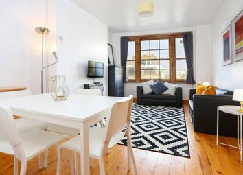 Thumbnail 2 bed flat to rent in Offord Road, Islington, London