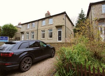 Thumbnail 3 bed semi-detached house to rent in Taylor Avenue, Rossendale