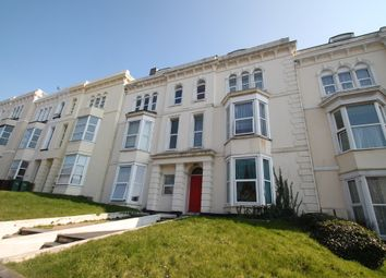 Thumbnail 12 bedroom terraced house for sale in Woodland Terrace, Greenbank Road, Plymouth