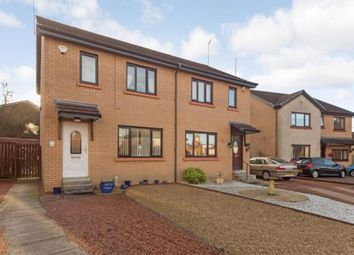 Thumbnail 3 bed semi-detached house for sale in The Moorings, Paisley, Renfrewshire