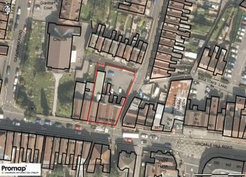 Thumbnail Land for sale in Two Mile Hill Road, Kingswood, Bristol