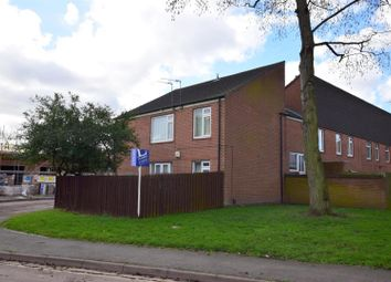 Thumbnail 1 bed maisonette for sale in Beardsley Gardens, Nottingham