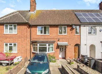 Thumbnail 3 bed terraced house for sale in Aylmer Road, Leicester