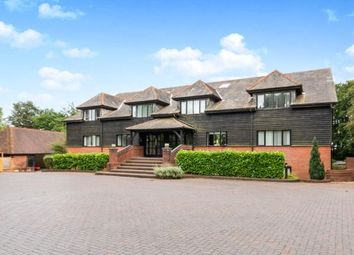 Thumbnail 2 bed flat for sale in Sotherington Lane, Alton, Hampshire