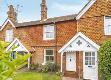 2 bed terraced house for sale in Park Gate Cottages, The Common, Cranleigh GU6