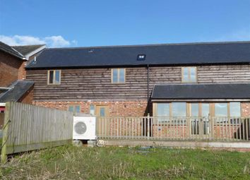 Thumbnail 3 bed property to rent in 5, Edderton Barns, Forden, Welshpool, Powys