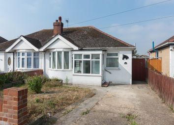 Margate Road, Ramsgate CT12. 2 bed semi-detached bungalow