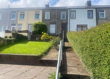 Thumbnail 3 bed terraced house for sale in Lower Glantorvaen Terrace, Forgeside, Blaenavon