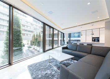 Thumbnail 1 bed flat to rent in Hanover House, Tower Bridge