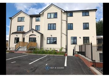 Thumbnail 2 bed flat to rent in Seymour Grove, Manchester