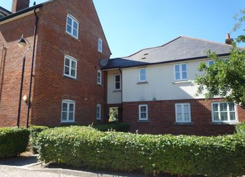 Thumbnail 2 bed flat to rent in Hoddesdon Road, Stanstead Abbotts, Nr Ware