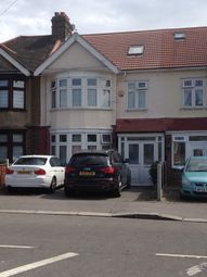 Thumbnail 5 bed terraced house for sale in Aldborough Road South, Ilford