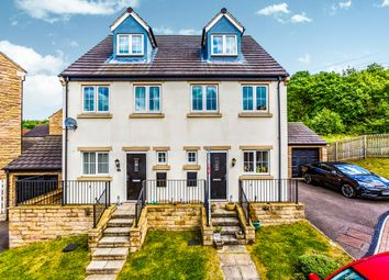 4 bed semi-detached house for sale in Wheatley Drive, Woolley Grange, Barnsley S75