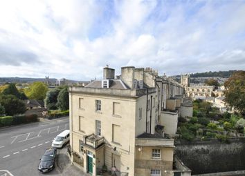 1 bed flat for sale in The Moorings, Sydney Wharf, Bath, Somerset BA2