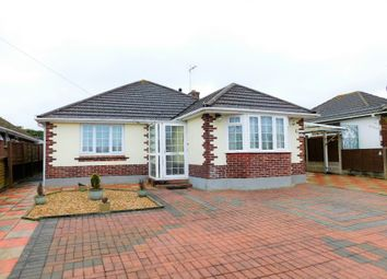 Thumbnail 3 bed bungalow for sale in Yarrells Lane, Upton, Poole