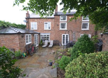 Thumbnail 5 bed property to rent in Glebe Cottage, Church Street, Tarvin, Chester